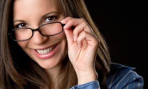 K&M Optyk: Okulary korekcyjne i badanie optometryczne: 29,99 zł za groupon o wartości 100 zł i więcej opcji w K&M Optyk w Gdyni