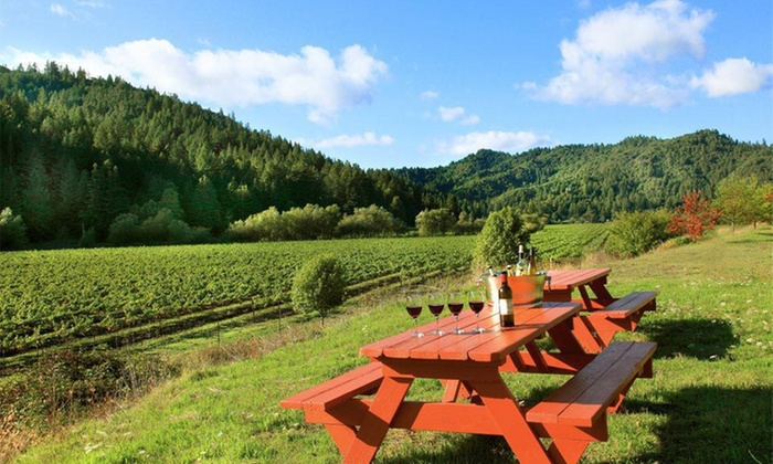 West Sonoma Inn & Spa - Greater Sonoma: $159 for a One-Night Stay at West Sonoma Inn & Spa in Sonoma County, CA (Up to $304 Value)