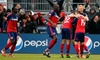 Chicago Fire - Toyota Park: One Ticket to See the Chicago Fire at Toyota Park on Wednesday, July 15, or Sunday, August 2 (Up to 55% Off)