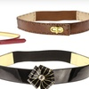 Up to 65% Off a Kenneth Jay Lane Belt