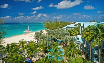 Miami: Four-Night Grand Cayman Vacation with Airfare and Accommodations