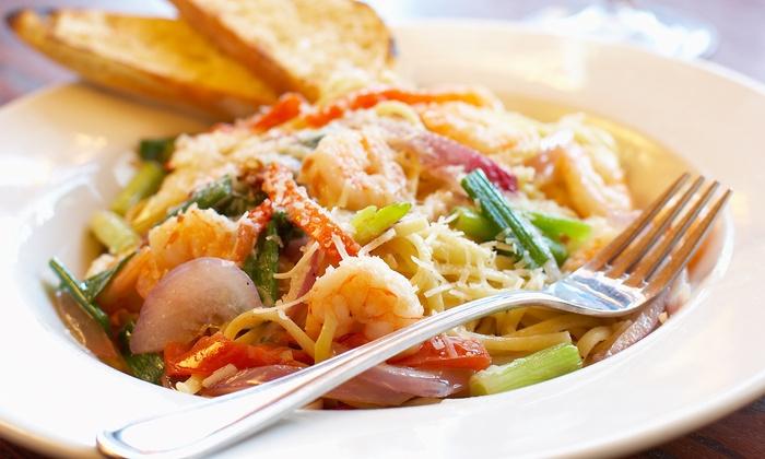 Cardone's Restaurant & Bar - Westerville: $18 for $30 Worth of Italian Fare at Cardone's Restaurant & Bar