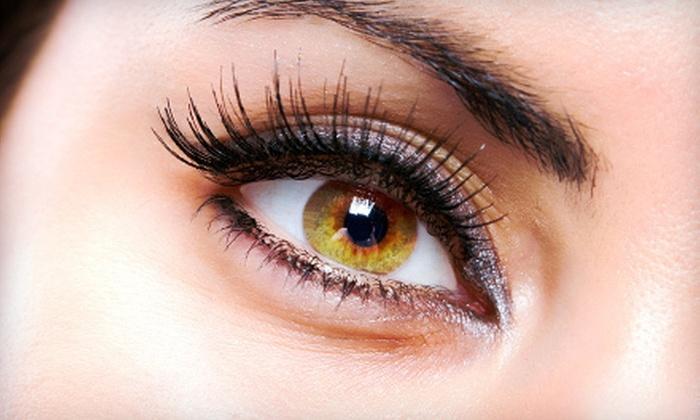 Evolve Skin and Laser LLC - Scottsdale: $89 for a Full Set of Eyelash Extensions at Evolve Skin and Laser LLC in Scottsdale ($250 Value)