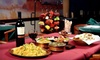New Delhi Palace - Tucson: Three-Course Meal with Drinks for Two or Four or $10 for $20 Worth of Indian Fare at New Delhi Palace