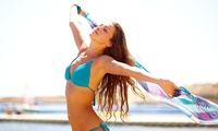 One Year of Laser Hair Removal for One, Two or Three Areas of the Body at Salon Christopher Robert (Up to 92% Off)
