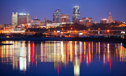 Groupon Deal: 1-Night Stay for Two Adults and Up to Two Kids at 816 Hotel in Kansas City, MO. Combine Up to 3 Nights.