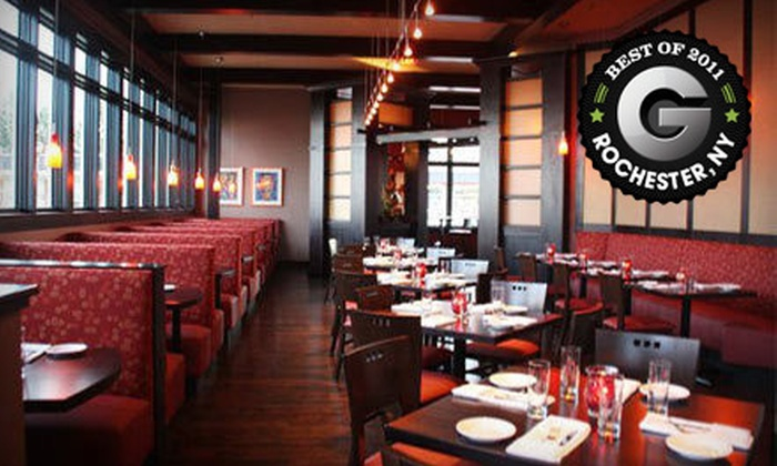Prime Steakhouse - Webster: $20 for $40 Worth of Upscale Steak-House Fare at Prime Steakhouse in Webster