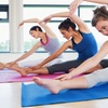 59% Off Yoga, Pilates, and Belly Dancing Classes