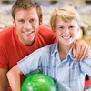 Up to 55% Off Bowling for Two, Four, or Eight