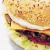 Up to 54% Off Burgers and Milkshakes at Joy Burger Bar