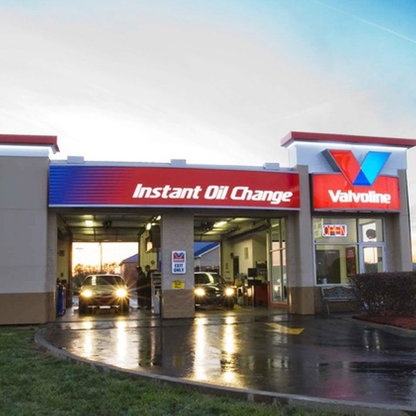 Valvoline Instant Oil Change From 23 50 Groupon