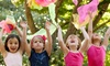 Jamaroo Kids - Lower Pacific Heights: One-Month Silver, Gold, or Platinum Play-Space Membership with Classes at Jamaroo Kids (Up to 59% Off)