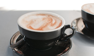 Blanell Coffee: $10 for $20 Worth of Coffee and Coffee Accessories from Blanell Coffee