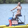 Up to 72% Off Hydrobike Rentals