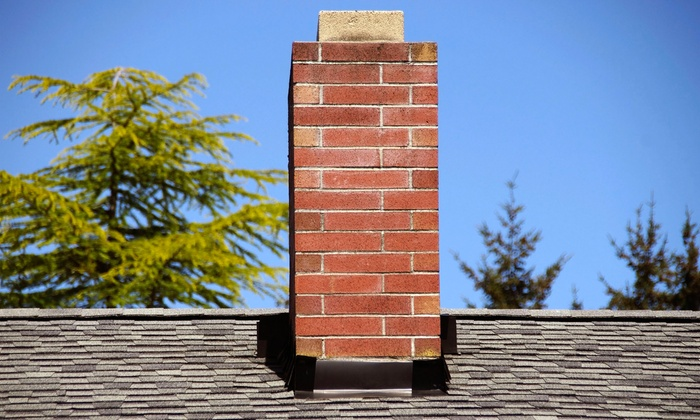 Evergreen Chimneys - New York: $49.99 for a Chimney Cleaning from Evergreen Chimneys ($180 Value)