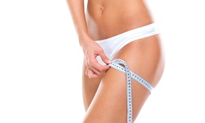 DFW Laserlipo: Three, Six, or Nine Laser Lipo Treatments at DFW Laserlipo (Up to 84% Off)
