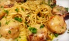 Candicci's Restaurant and Bar - Ballwin: Italian Dinner with Wine for Two or Four Friday–Sunday at Candicci's Italian Restaurant in Ballwin (Up to 55% Off)