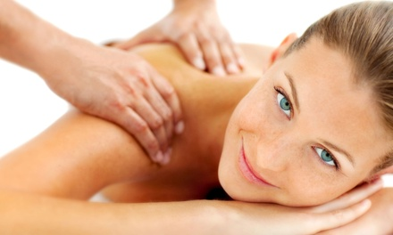 $45 for 60-Minute Massage at Relax Body And Mind Spa ($79 Value)