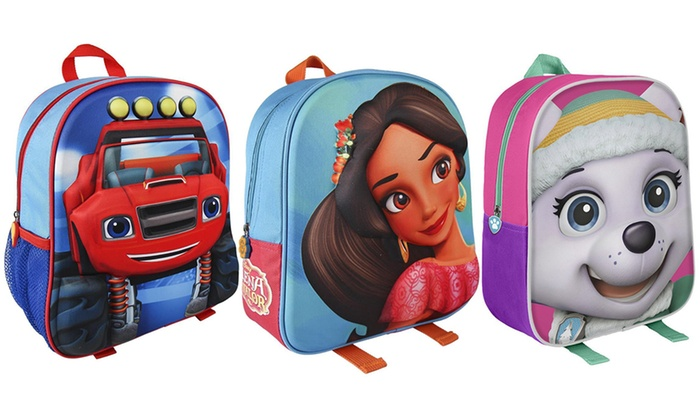 Zaini per bambini Disney & Pixar