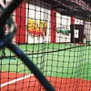 Half Off Batting Cages at Philly Athletics
