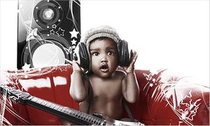 berlinerkinder photographie: Fotoshooting Kind, Babybauch oder Family mit 3 Digitalbildern bei berlinerkinder photographie (bis zu 79% sparen*)