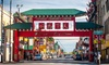 Chicago Chinese Cultural Institute - South Side: Discover Chinatown Walking Tour for Two or Four from the Chicago Chinese Cultural Institute (Up to 52% Off)