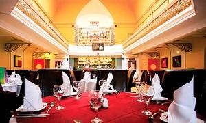 Absolute Mumbai: Up to £40 Towards Indian Cuisine at Absolute Mumbai (Up to 57% Off)