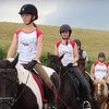 Up to 57% Off Horse-Riding Lessons