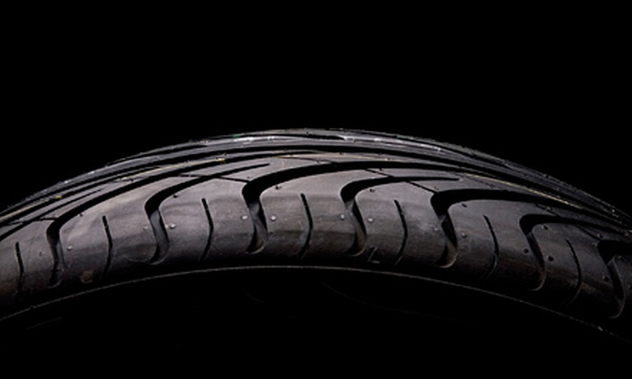Tread Express Tires - Louisville: $30 for $100 Worth of Tires at Tread Express Tires