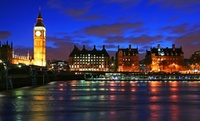 London Trip with Guided Tours and Airfare