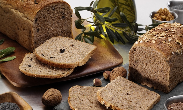 Common Sense Products - Torrance: Whole-Wheat Bread-Making Class for One or Two at Common Sense Products (Up to 76% Off)