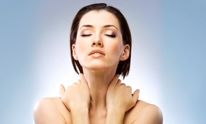 Skin Solutions Skincare By Alicia Jenkins: One or Three Chemical Peels at Skin Solutions Skincare By Alicia Jenkins (Up to 54% Off)