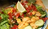 Aesop's Tables - Downtown Indianapolis: $10 for $20 Worth of Mediterranean Dinner Food at Aesop's Tables