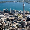 Up to 34% Off Aerial Tour of Toronto with The Toronto Shuttle