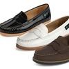 Eastland Women's Leather Penny Loafers