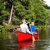 50% Off Meramec River Canoe or Rafting Trip