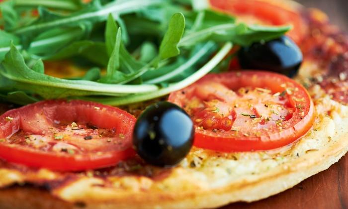 italienisch in 3 g ngen f r 2 ristorante pizzeria zucchini da marco groupon. Black Bedroom Furniture Sets. Home Design Ideas