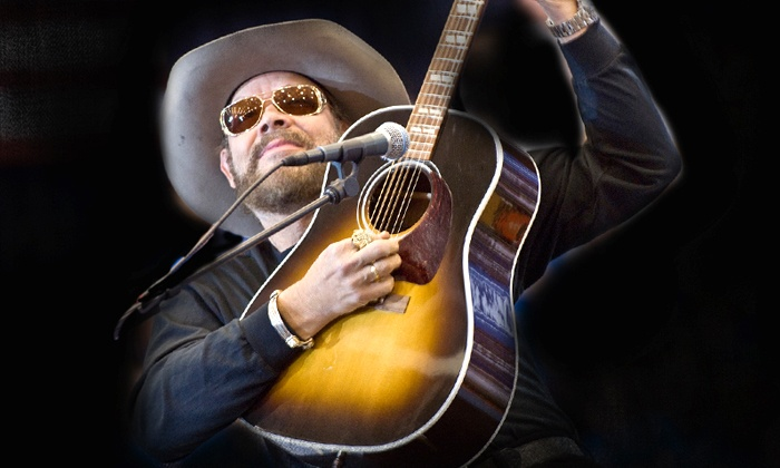 Hank Williams Jr. and Ted Nugent - Mid-America Center: Hank Williams Jr. and Ted Nugent at Mid-America Center on July 17 at 8 p.m. (Up to 50% Off)