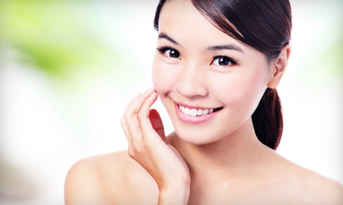 Acadia Cosmetic and Laser Centre - Wildwood: $119 for a SkinTyte Skin-Tightening Treatment at Acadia Cosmetic & Laser Centre ($500 Value)