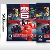 Big Hero 6 for Nintendo DS or 3DS