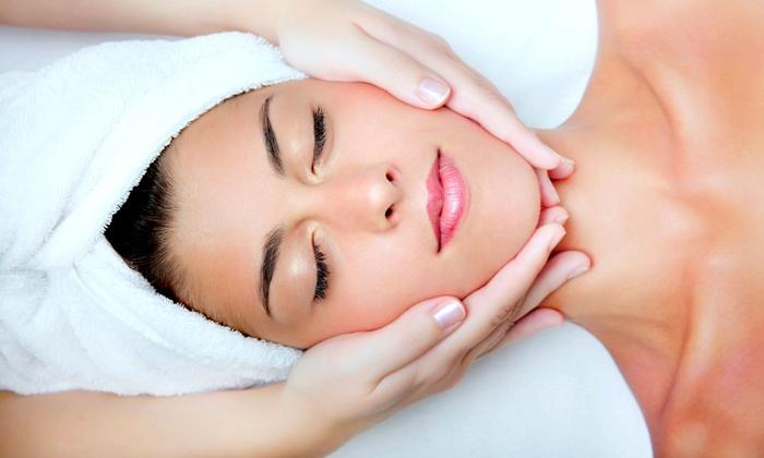 Lilla Skin and Body Care - Clinton: One or Three Facials at Lilla Skin and Body Care (Up to 68% Off)