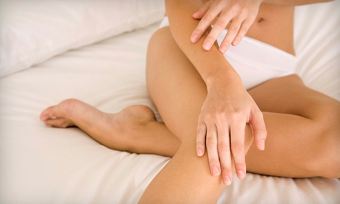Lipo Laser - Merrillville: Two, Four, or Six Spider-Vein Treatments at Lipo Laser (Up to 73% Off)