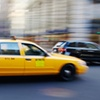Half Off at Yellow Cab