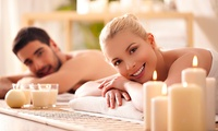 Spa Pass for Up to Four at Afon Spa (54% Off)