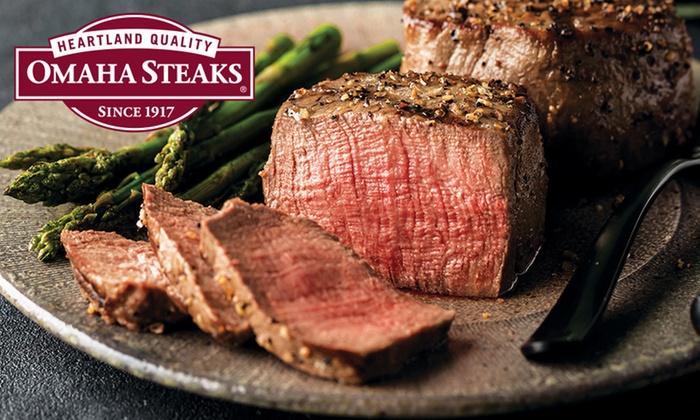 omaha steaks coupon 39.99