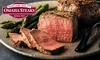 Omaha Steaks - Multiple Locations: Valentine's Gourmet Dinner Packages & Seafood Option from Omaha Steaks (Up to 71% Off)
