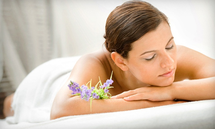 Island Therapeutic Massage - Maplewood - Oakdale: $40 Worth of Massage-Therapy Services