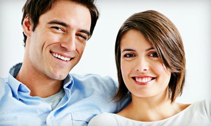 Carmel Mountain Dentistry - Carmel Mountain: $99 for Zoom! Teeth Whitening at Carmel Mountain Dentistry (Up to $450 Value)