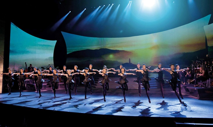 Heartbeat of Home - Wang Theatre: Heartbeat of Home at Citi Performing Arts Center Wang Theatre on March 26–April 2 (Up to 49% Off)