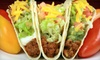Las Rosas Mexican Restaurant - Pearland: Upscale Mexican Food at Las Rosas Mexican Restaurant in Pearland (Half Off). Two Options Available.